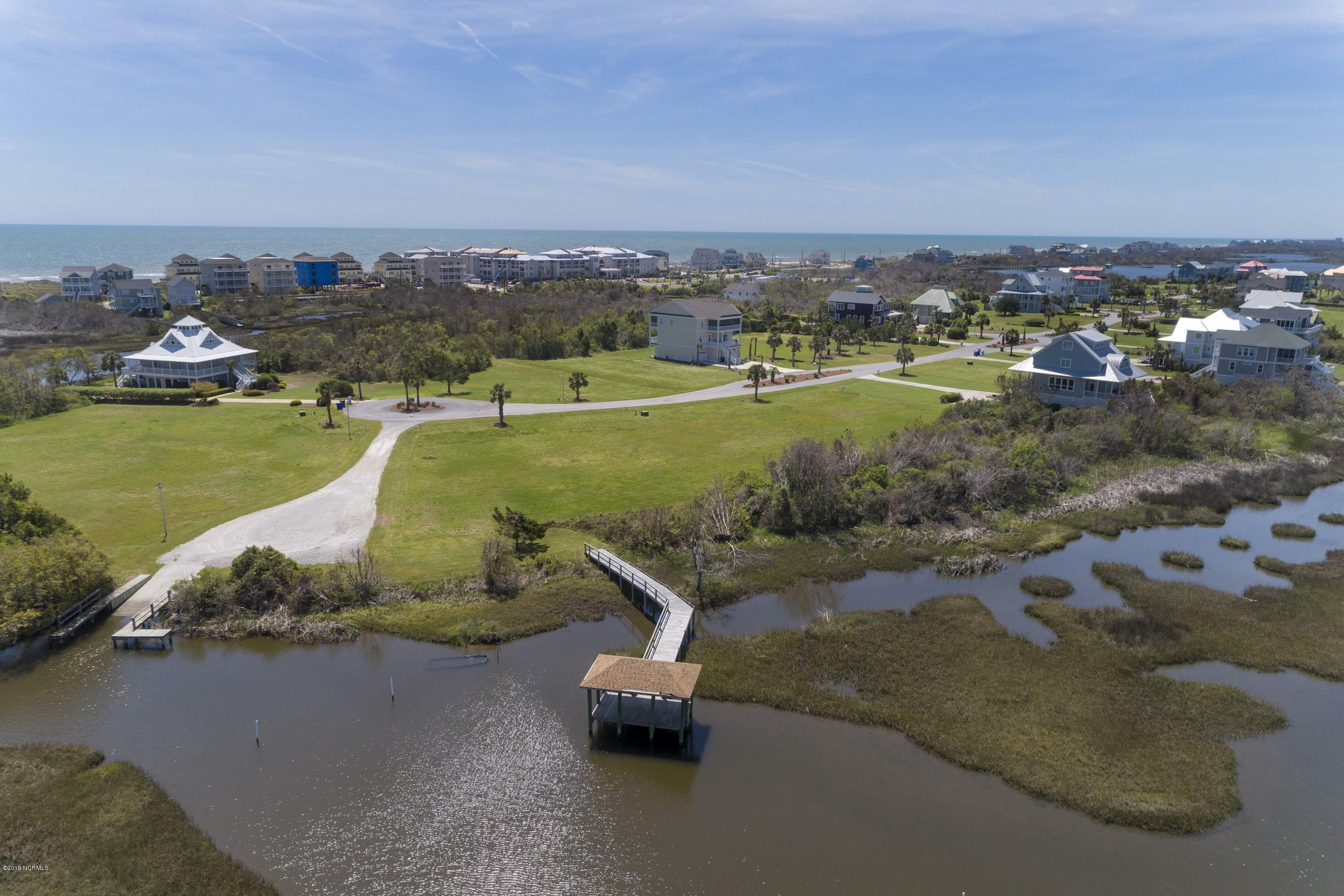 57 Sailview Drive, North Topsail Beach, North Carolina 28460, ,Residential land,For sale,Sailview,100160526