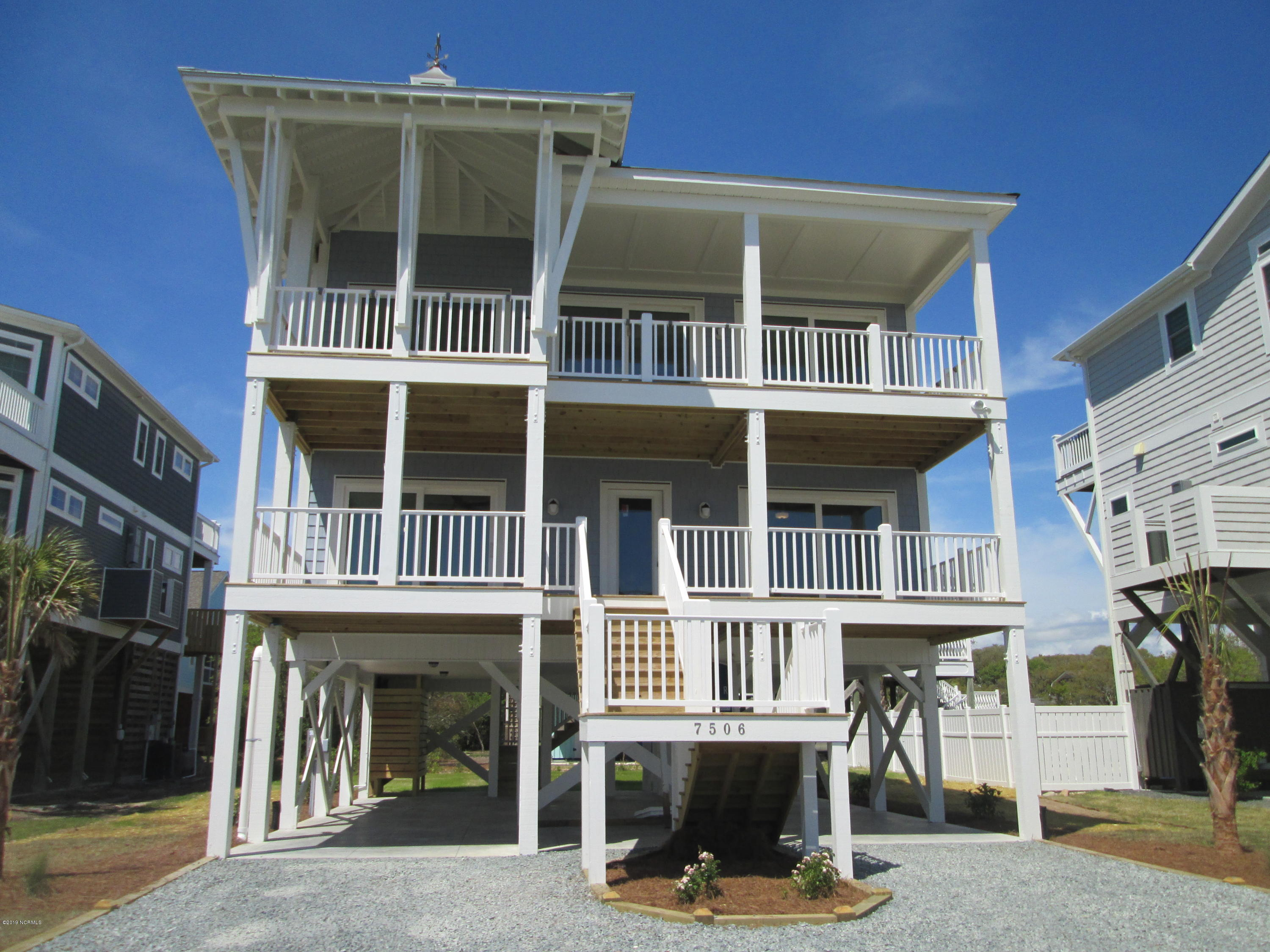 RE/MAX at the Beach - MLS Number: 100148287