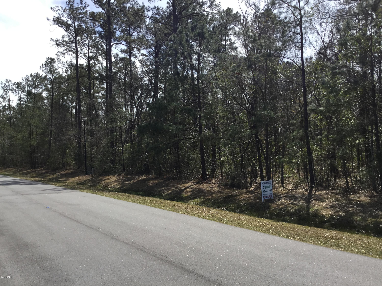 201 Long Creek Drive, Havelock, North Carolina 28532, ,Residential land,For sale,Long Creek,100161557