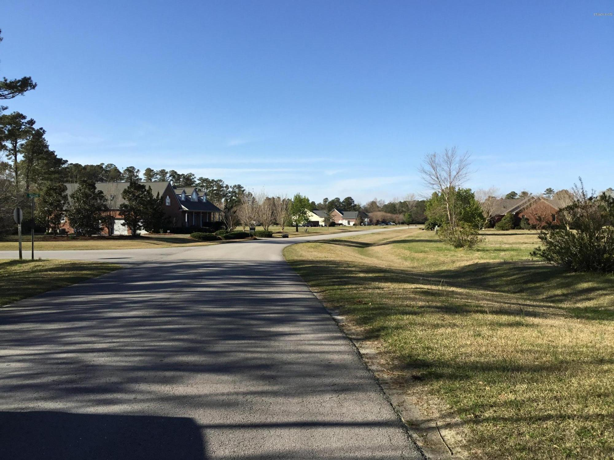 105 Anchorage Drive, Havelock, North Carolina 28532, ,Residential land,For sale,Anchorage,100161625