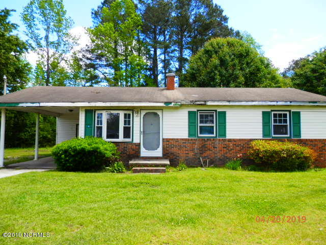 475 Wire Grass Road, Lumberton, North Carolina, 3 Bedrooms Bedrooms, 5 Rooms Rooms,1 BathroomBathrooms,Single family residence,For sale,Wire Grass,100161694