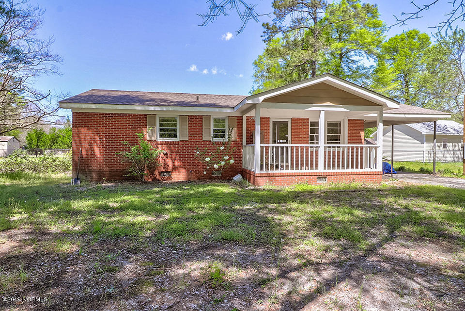 2761 Shaw Highway, Rocky Point, North Carolina, 2 Bedrooms Bedrooms, 6 Rooms Rooms,1 BathroomBathrooms,Single family residence,For sale,Shaw,100161853