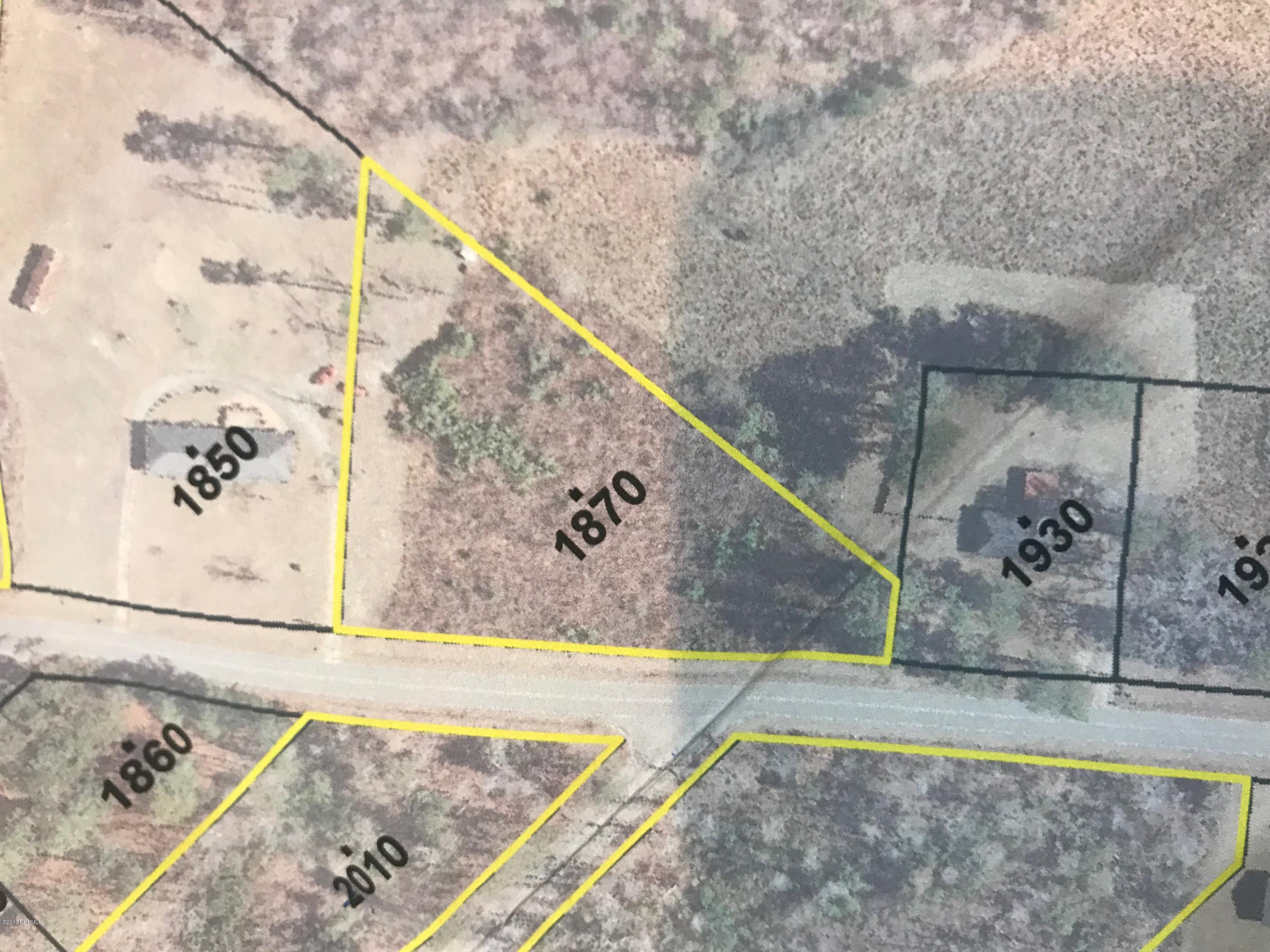 1870 Meadowbrook Road, Rocky Mount, North Carolina 27801, ,Residential land,For sale,Meadowbrook,100162075