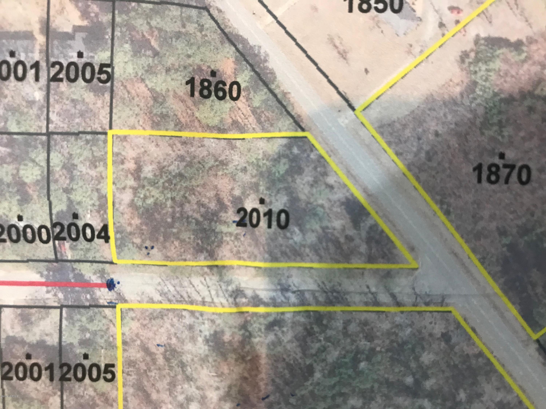 2010 Vernon Road, Rocky Mount, North Carolina 27801, ,Residential land,For sale,Vernon,100162076