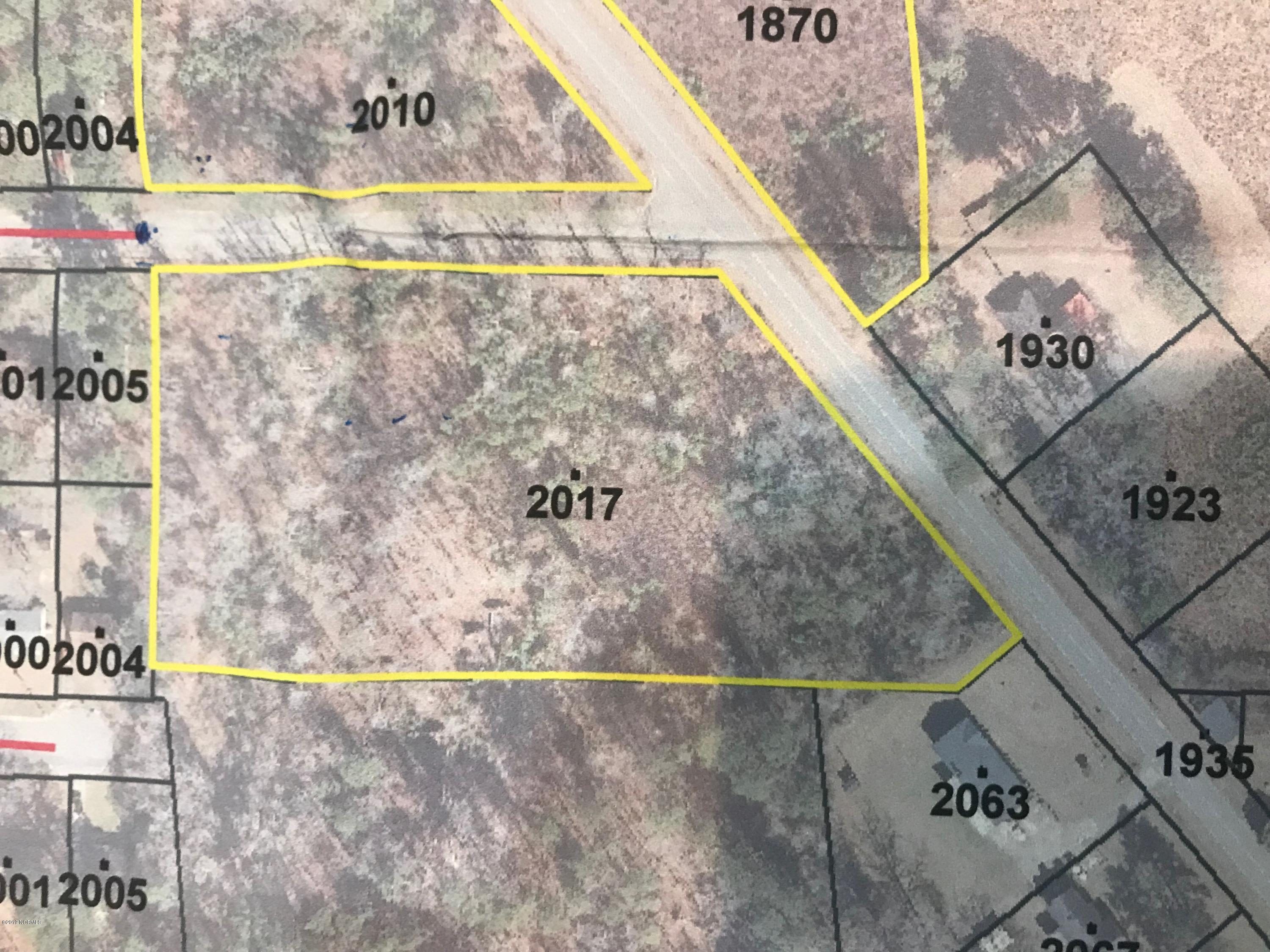 2017 Vernon Road, Rocky Mount, North Carolina 27801, ,Residential land,For sale,Vernon,100162079