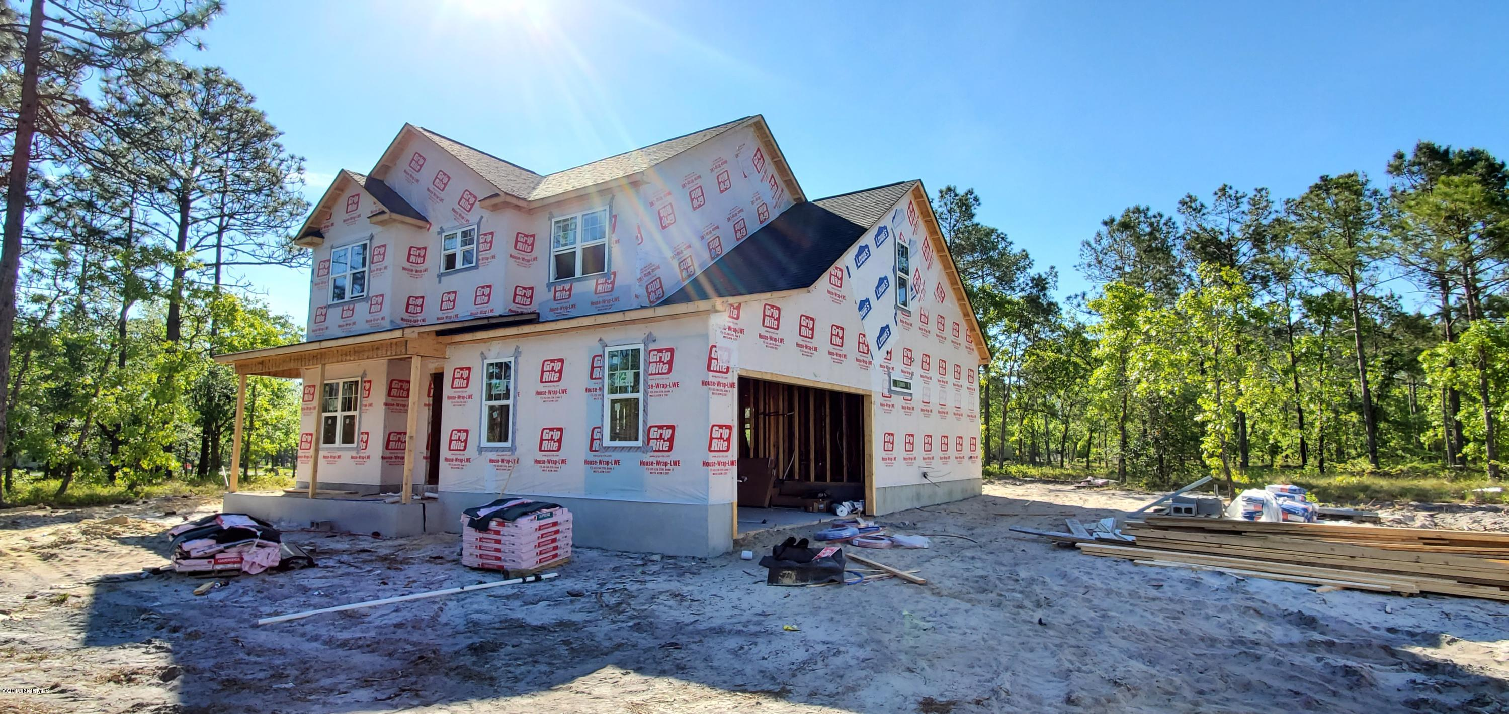 167 Stonegate Drive, Hampstead, North Carolina, 4 Bedrooms Bedrooms, 11 Rooms Rooms,3 BathroomsBathrooms,Single family residence,For sale,Stonegate,100162160