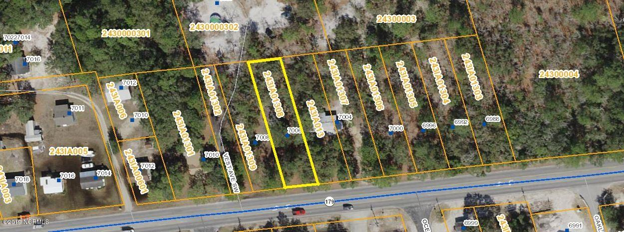 7006 Beach Drive, Ocean Isle Beach, North Carolina 28469, ,Commercial/industrial,For sale,Beach,100168925