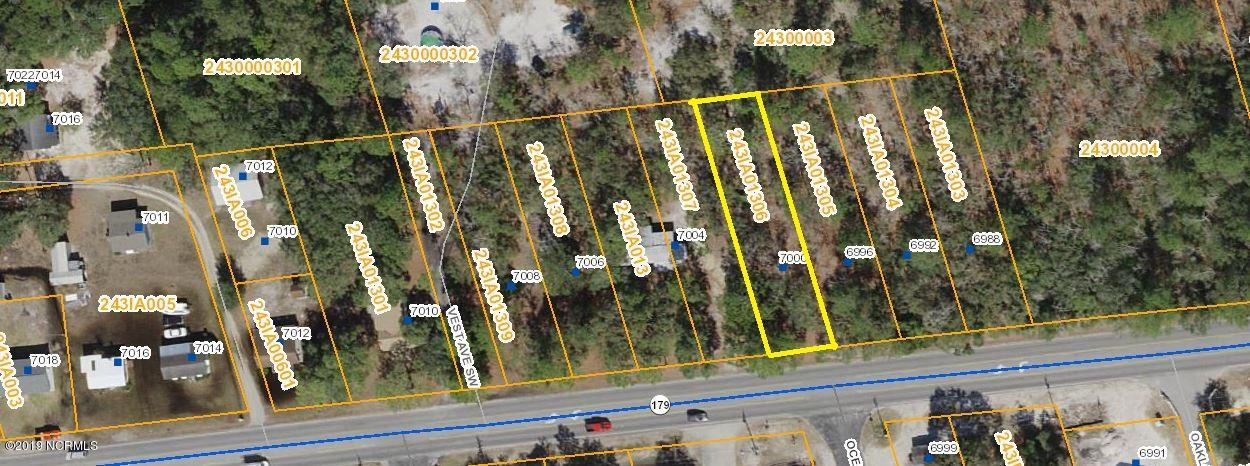 7000 Beach Drive, Ocean Isle Beach, North Carolina 28469, ,Commercial/industrial,For sale,Beach,100162264