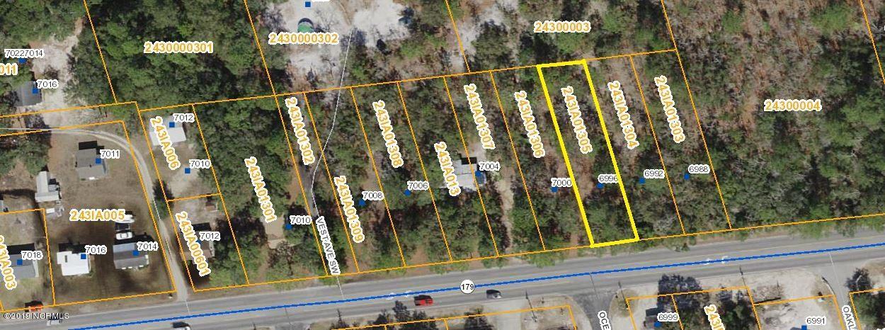 6996 Beach Drive, Ocean Isle Beach, North Carolina 28469, ,Commercial/industrial,For sale,Beach,100162266