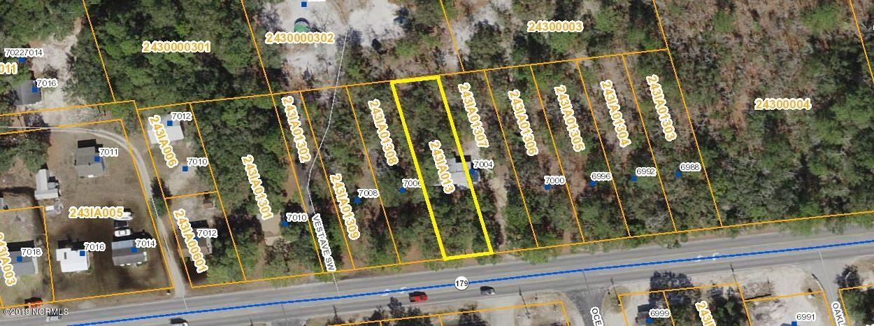7004 Beach Drive, Ocean Isle Beach, North Carolina 28469, ,Commercial/industrial,For sale,Beach,100168921