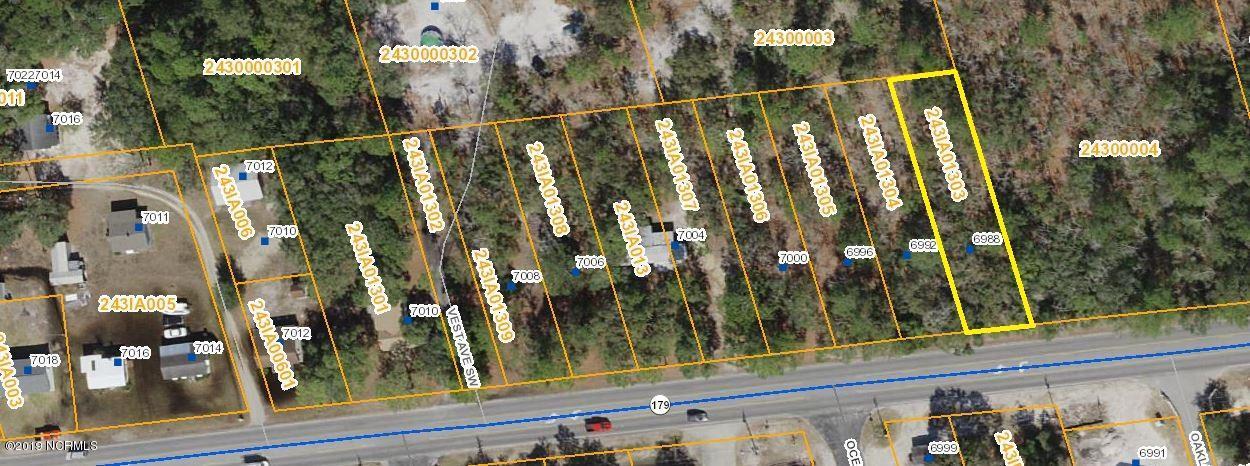 6988 Beach Drive, Ocean Isle Beach, North Carolina 28469, ,Commercial/industrial,For sale,Beach,100162272