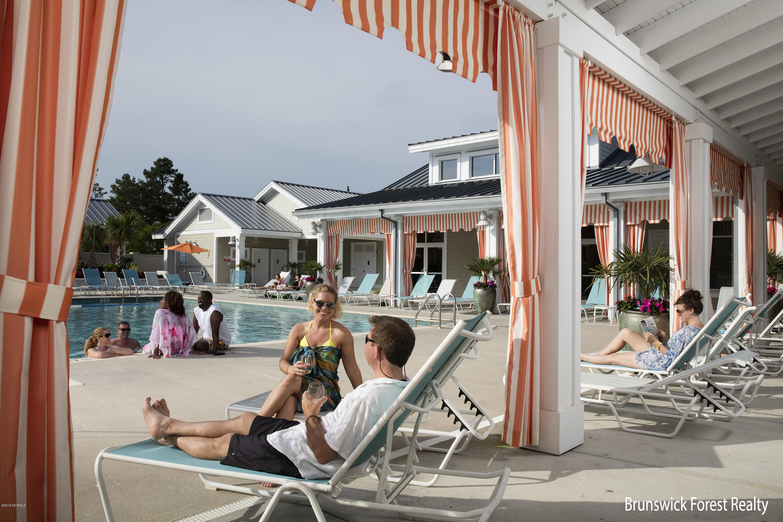 5298 Barcroft Lake Drive, Leland, North Carolina 28451, ,Residential land,For sale,Barcroft Lake,100162107