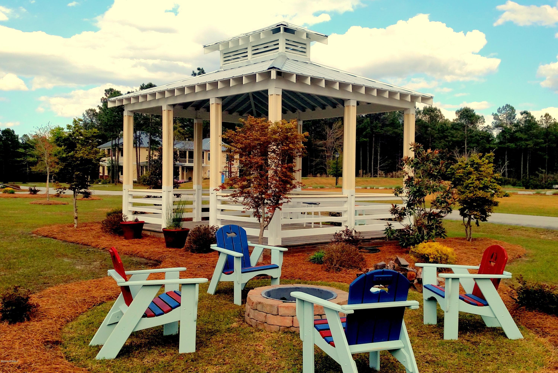99 Brightleaf Drive, Minnesott Beach, North Carolina, ,Residential land,For sale,Brightleaf,100102378