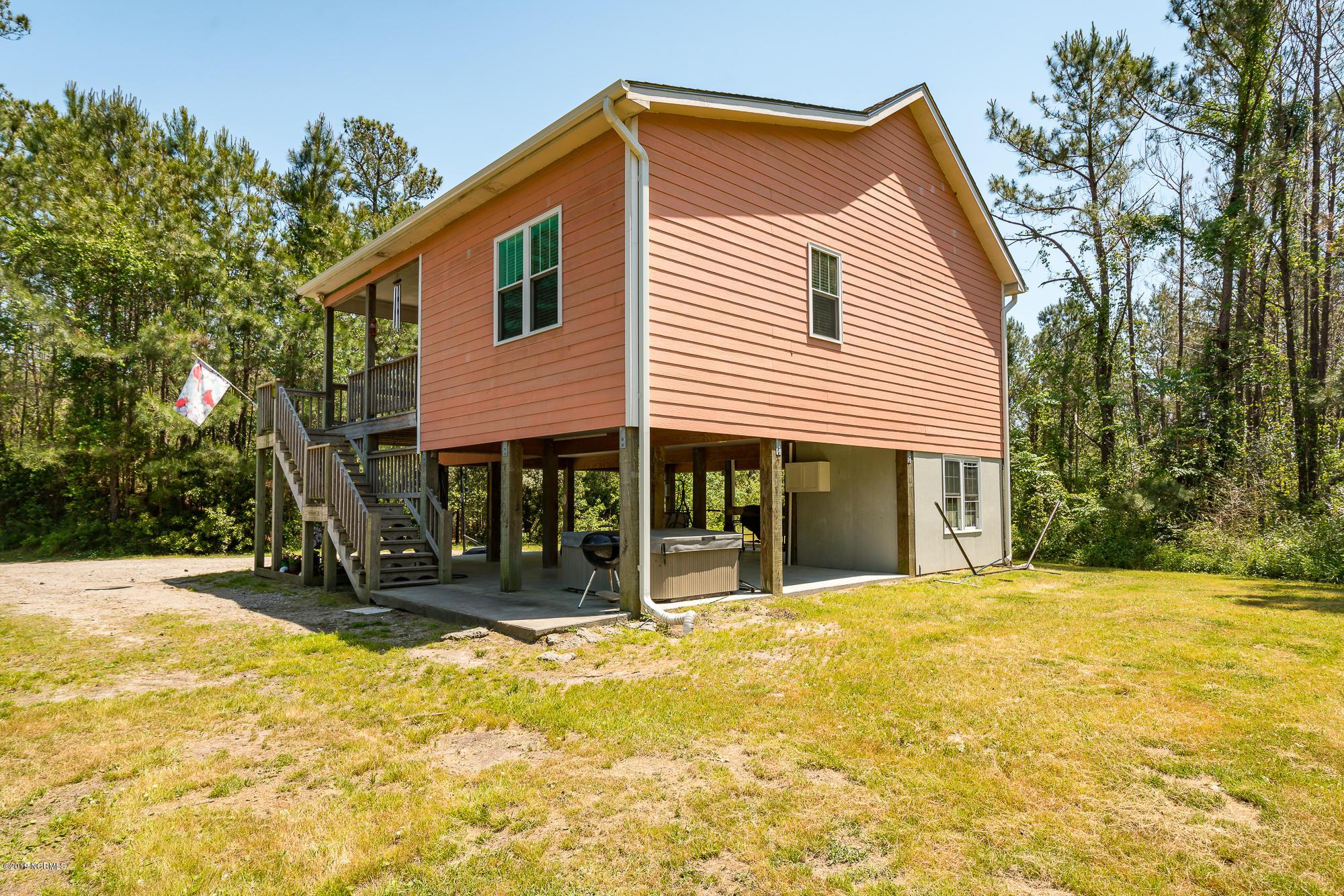 426 Breeze Lane, Beaufort, North Carolina 28516, 5 Bedrooms Bedrooms, 9 Rooms Rooms,3 BathroomsBathrooms,Single family residence,For sale,Breeze,100163139