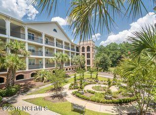 Brunswick Plantation & Golf Resort - MLS Number: 100163627