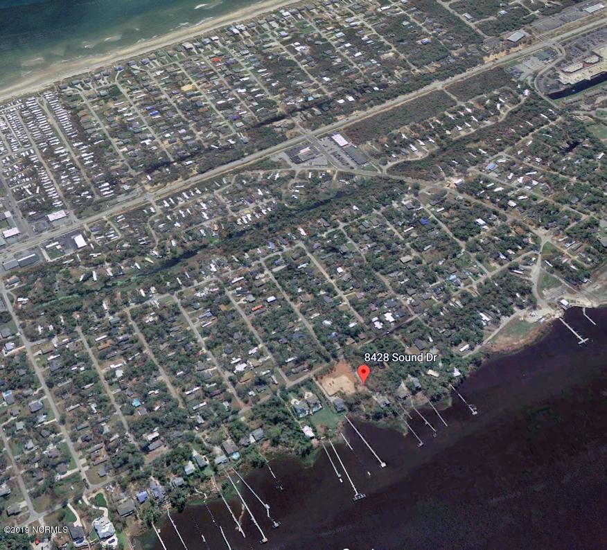 8428 Sound Drive, Emerald Isle, North Carolina 28594, ,Residential land,For sale,Sound,100052140