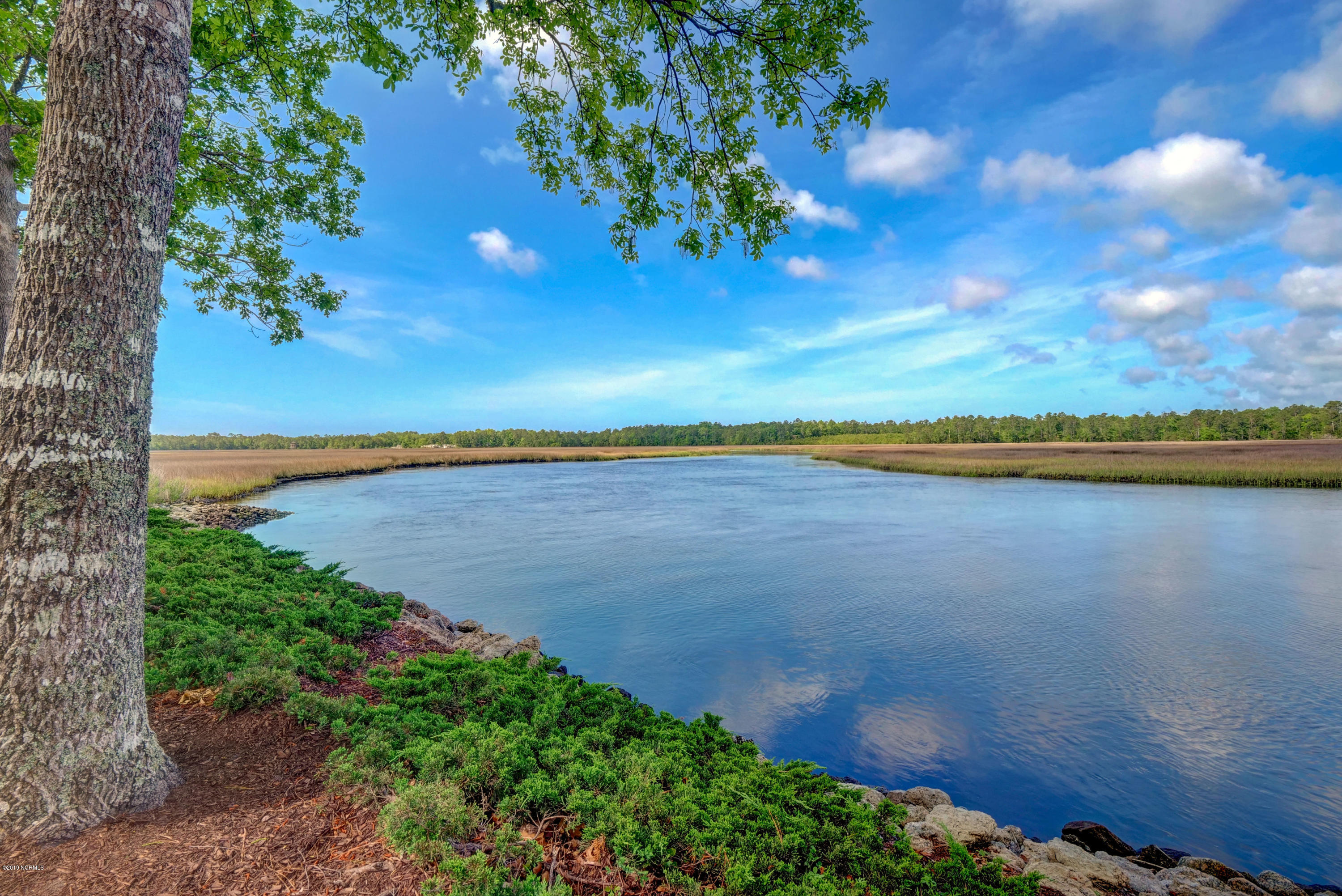 1814 Forbes Bay Lane, Bolivia, North Carolina 28422, ,Residential land,For sale,Forbes Bay,100148807