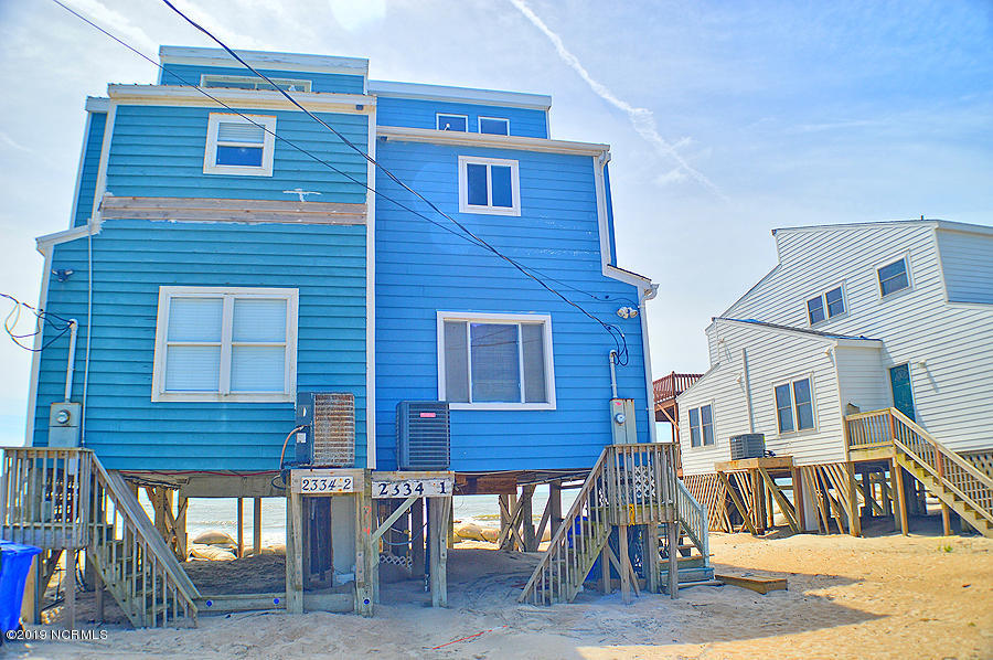 2334 New River Inlet Road, North Topsail Beach, North Carolina 28460, 3 Bedrooms Bedrooms, 5 Rooms Rooms,2 BathroomsBathrooms,Single family residence,For sale,New River Inlet,100164163