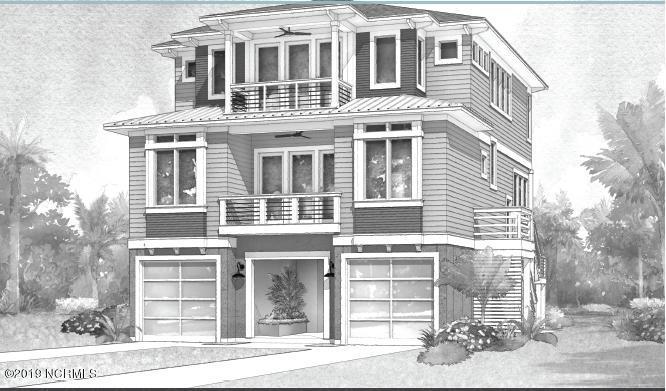 16 Hunter Heath Drive, North Topsail Beach, North Carolina, 5 Bedrooms Bedrooms, 9 Rooms Rooms,5 BathroomsBathrooms,Single family residence,For sale,Hunter Heath,100164581