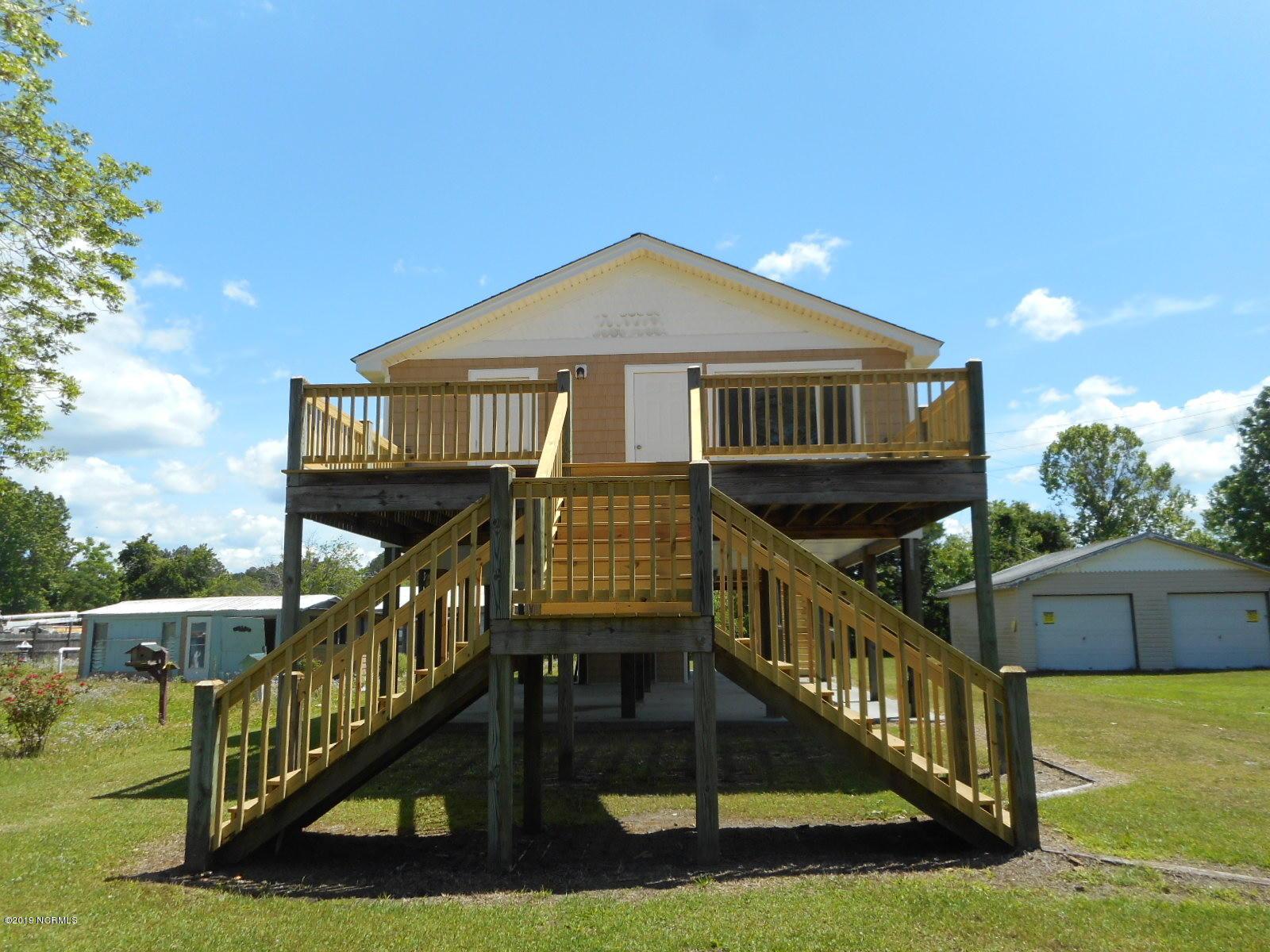 1310 B Street, Bridgeton, North Carolina 28519, 3 Bedrooms Bedrooms, 5 Rooms Rooms,2 BathroomsBathrooms,Single family residence,For sale,B,100171847