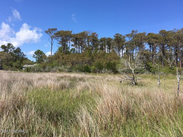 412 Seashore Drive, Atlantic, North Carolina 28511, ,Residential land,For sale,Seashore,100164717
