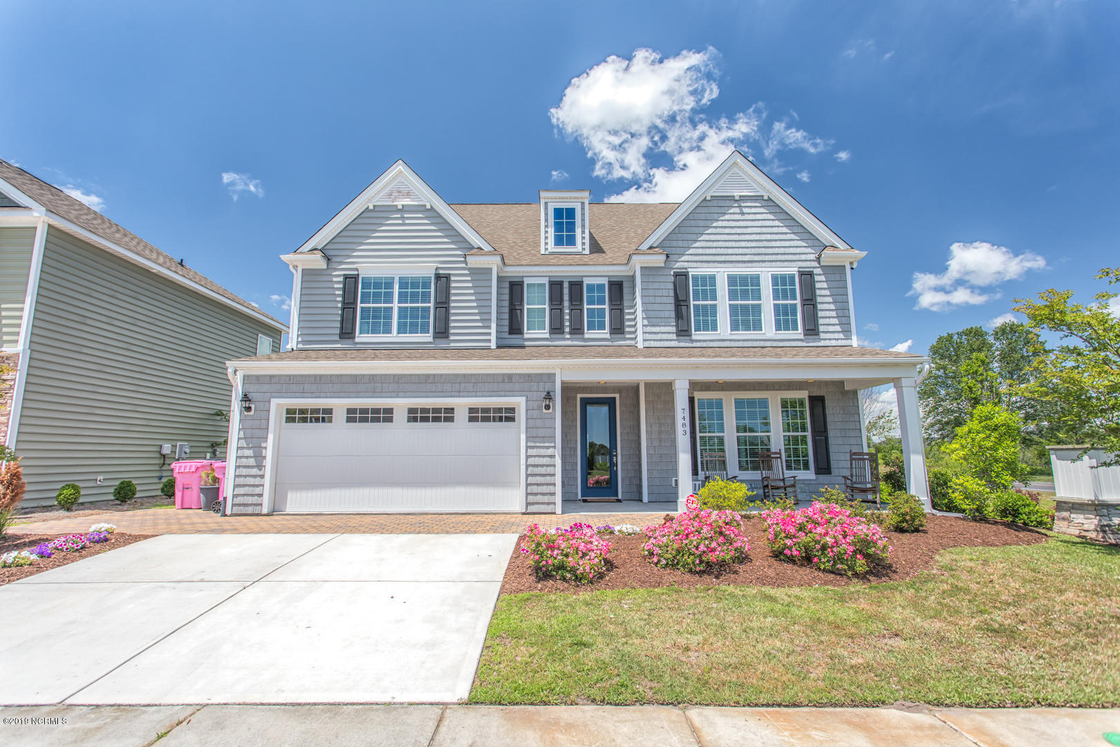 7483 Chipley Drive, Wilmington, North Carolina, 6 Bedrooms Bedrooms, 16 Rooms Rooms,4 BathroomsBathrooms,Single family residence,For sale,Chipley,100164014