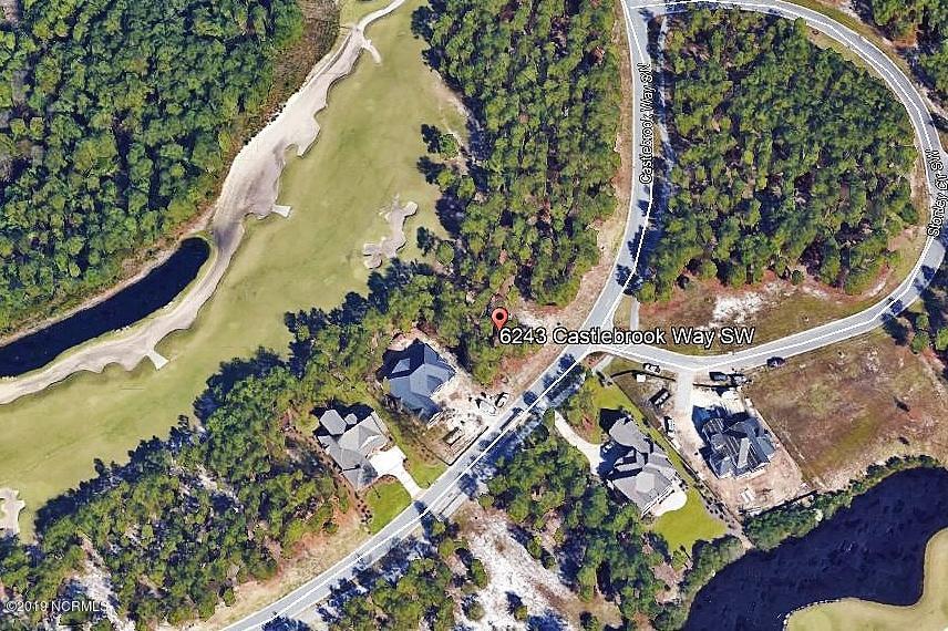 6243 Castlebrook Way, Ocean Isle Beach, North Carolina 28469, ,Residential land,For sale,Castlebrook,100165082