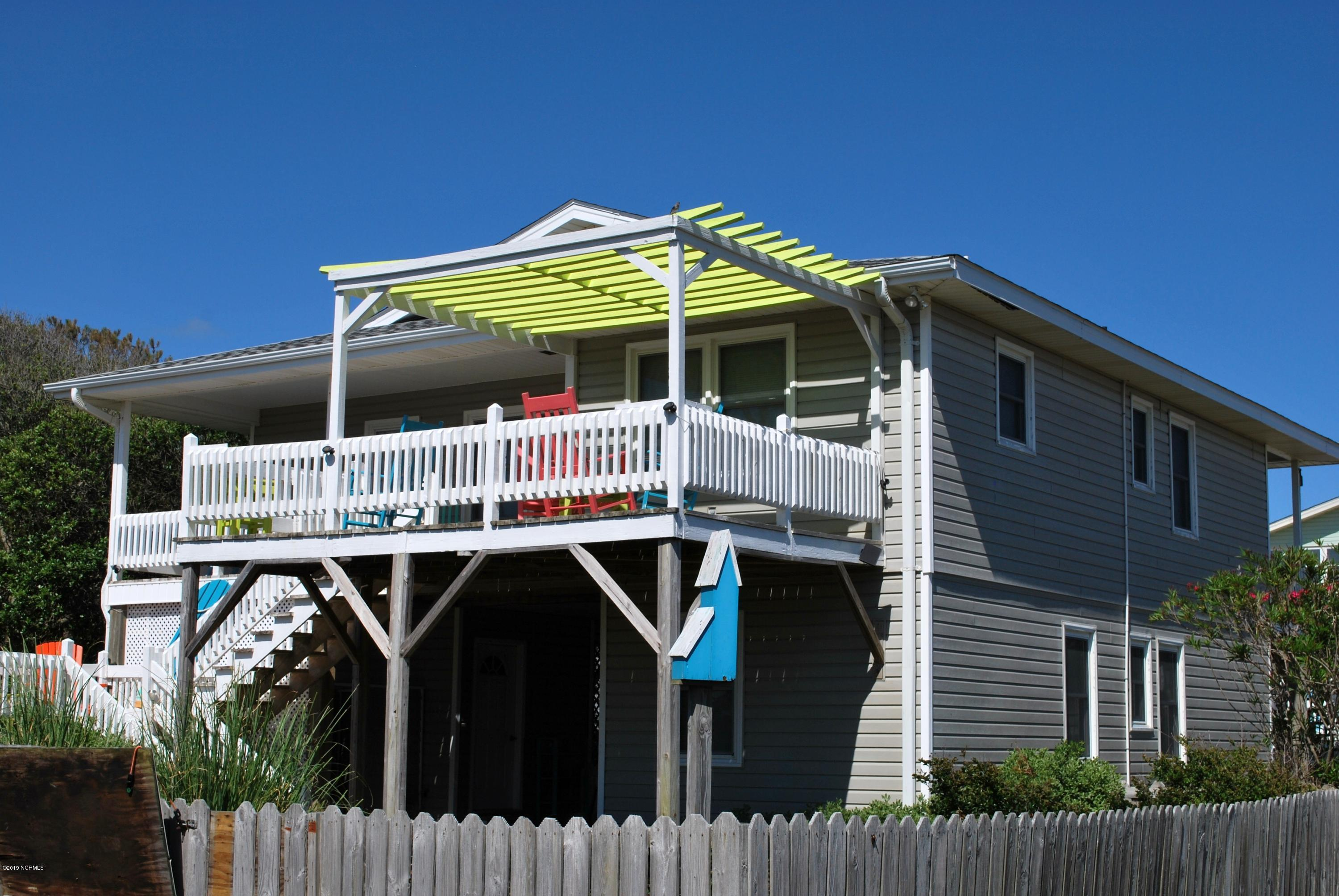 RE/MAX at the Beach - MLS Number: 100165204