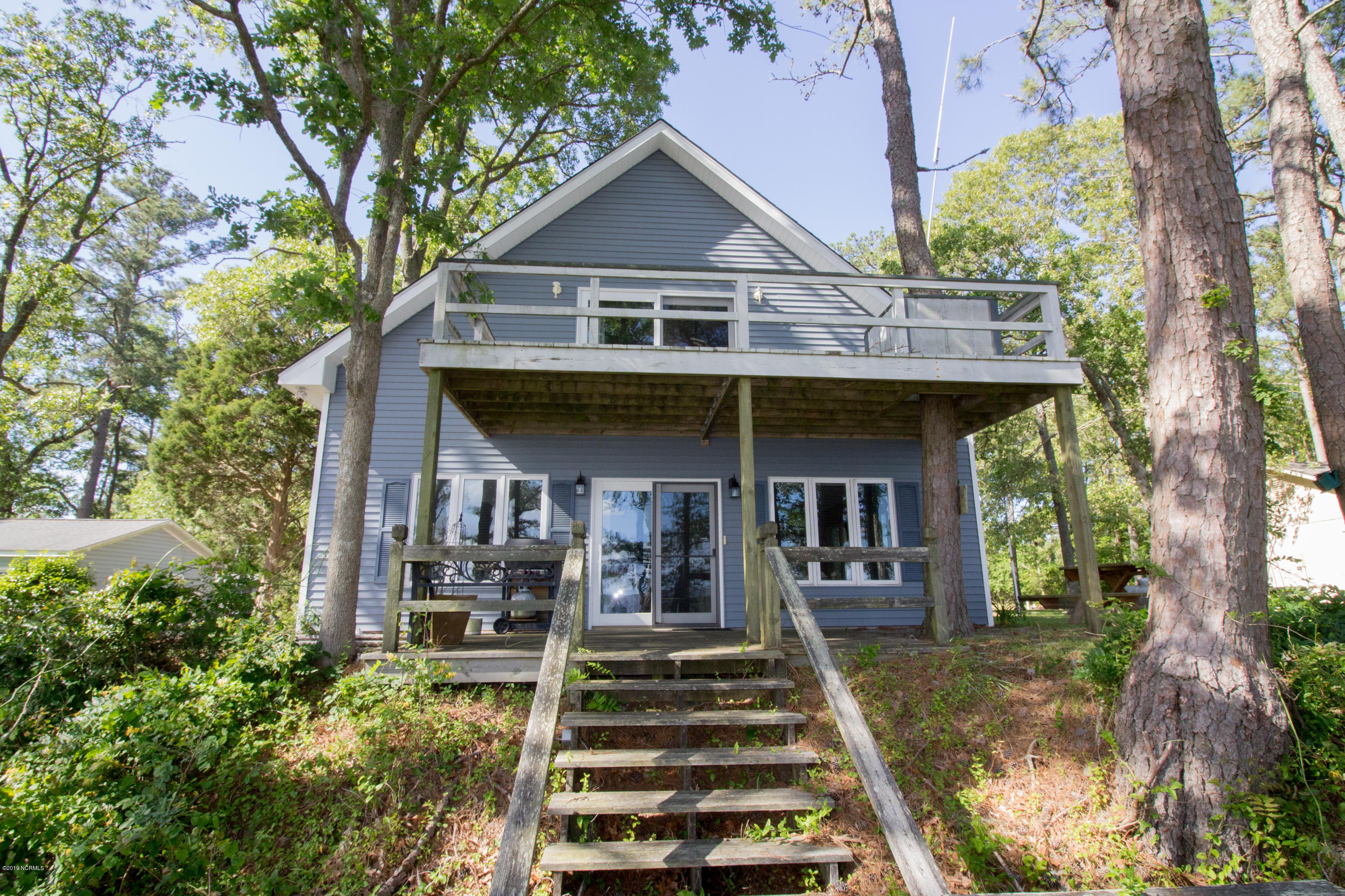 2271 Old Pamlico Beach Road, Belhaven, North Carolina, 4 Bedrooms Bedrooms, 10 Rooms Rooms,2 BathroomsBathrooms,Single family residence,For sale,Old Pamlico Beach,100165133