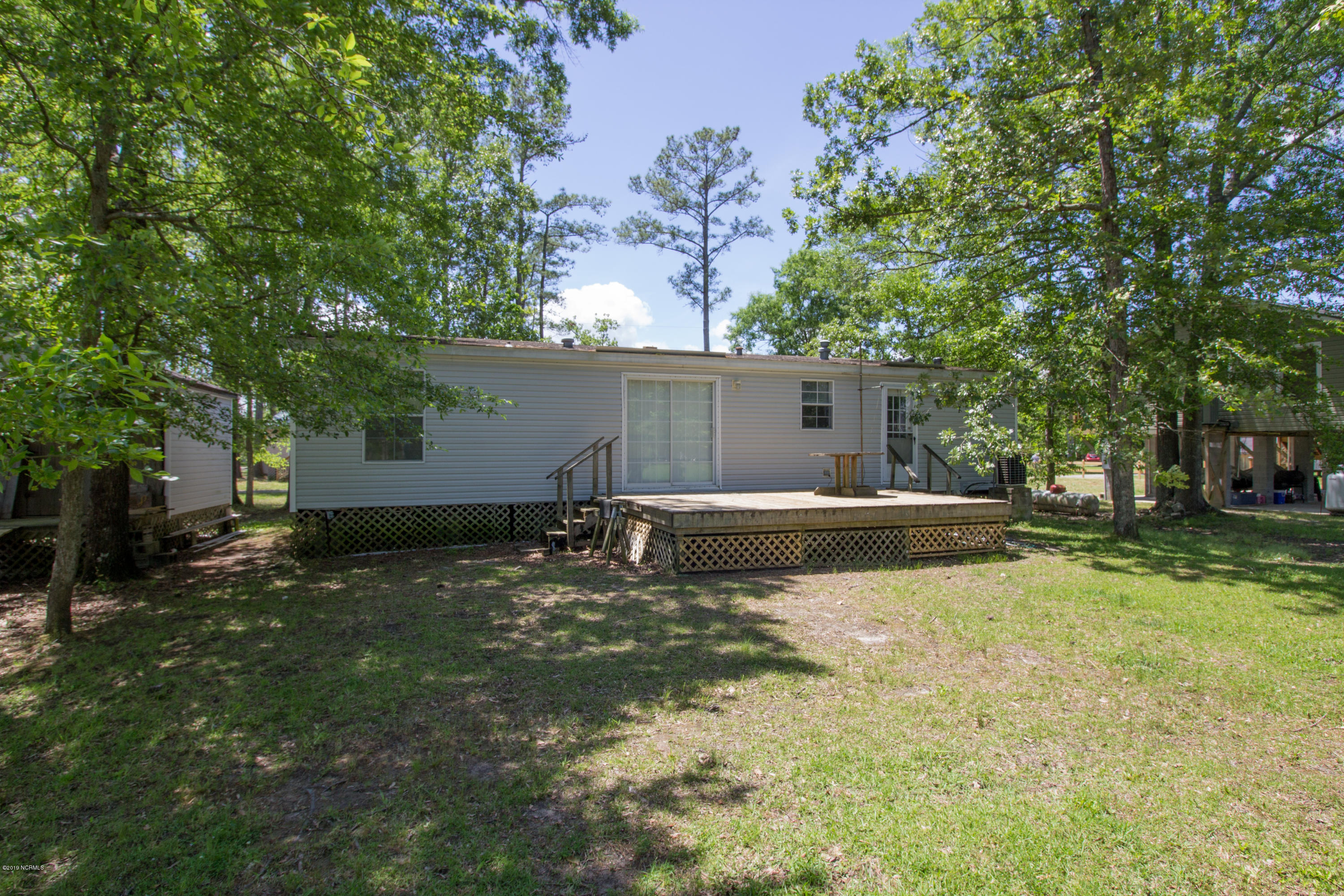 47 Point Avenue, Belhaven, North Carolina 27810, 3 Bedrooms Bedrooms, 7 Rooms Rooms,2 BathroomsBathrooms,Manufactured home,For sale,Point,100134258
