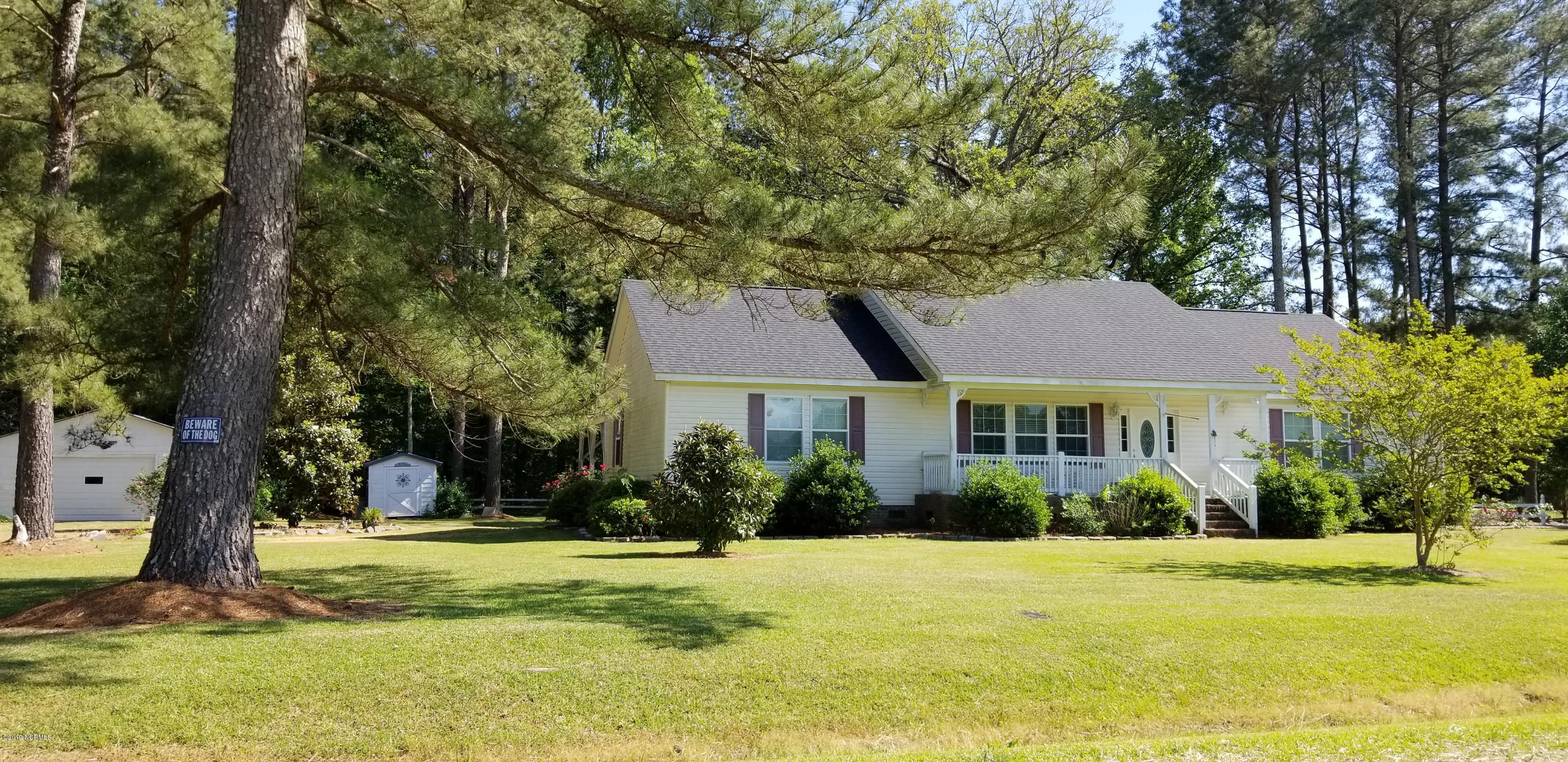 Property for sale at 50 Stell Road, Bath,  North Carolina 27808