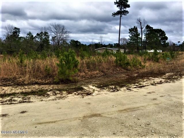 122 Cole Porter Lane, Jacksonville, North Carolina 28540, ,Residential land,For sale,Cole Porter,100165306