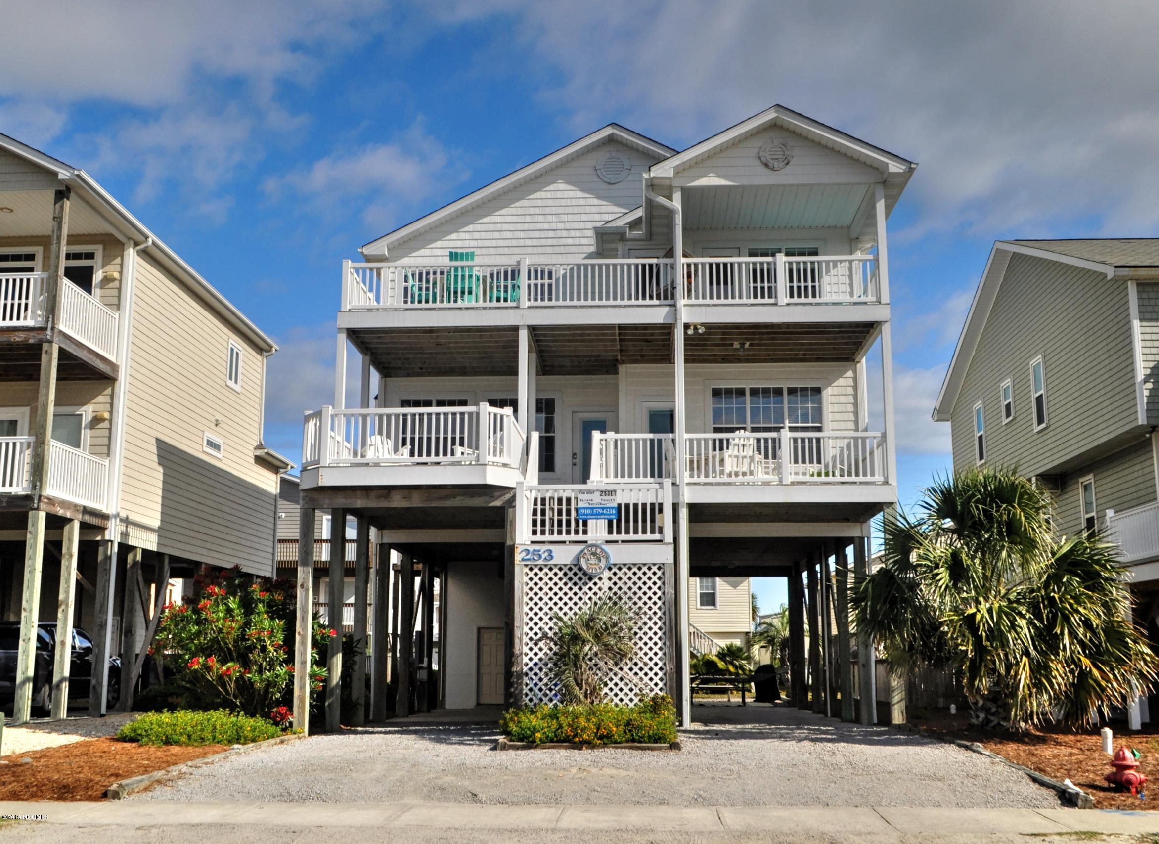 RE/MAX at the Beach - MLS Number: 100165978