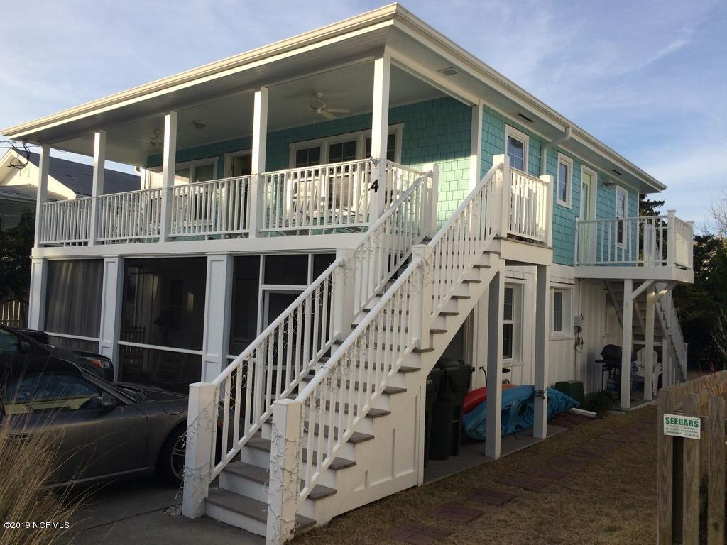 Wrightsville Beach, North Carolina, ,Duplex,For sale,100166049