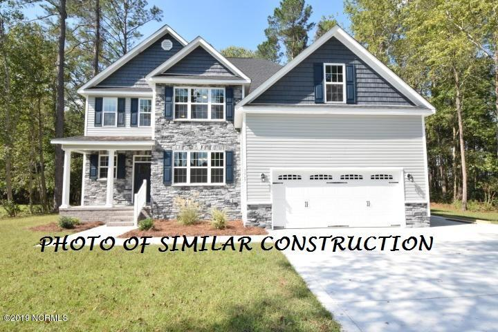 Property for sale at 115 Sparrow Drive, New Bern,  North Carolina 28560