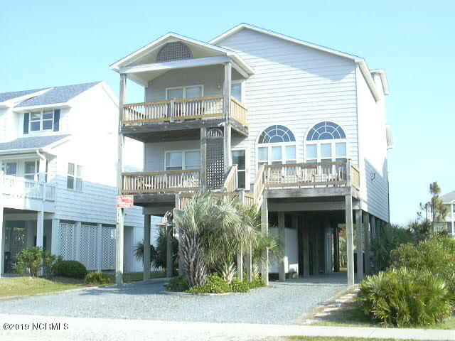 RE/MAX at the Beach - MLS Number: 100166287