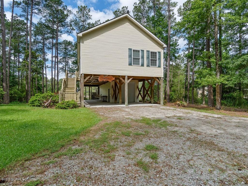 116 Moores Creek Drive, Merritt, North Carolina 28556, 3 Bedrooms Bedrooms, 6 Rooms Rooms,2 BathroomsBathrooms,Single family residence,For sale,Moores Creek,100166442