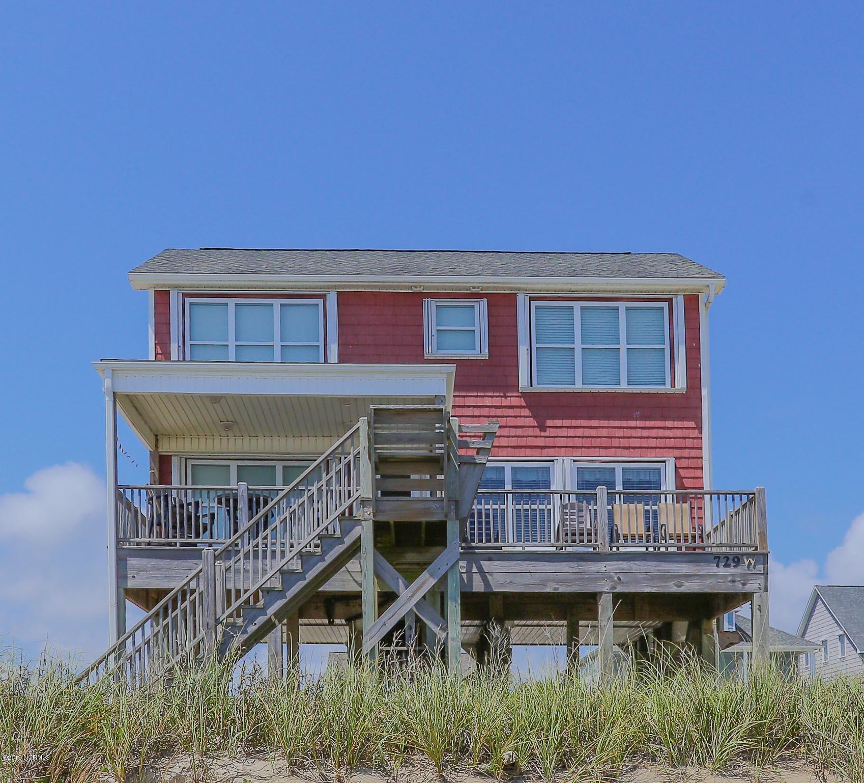 RE/MAX at the Beach - MLS Number: 100166562