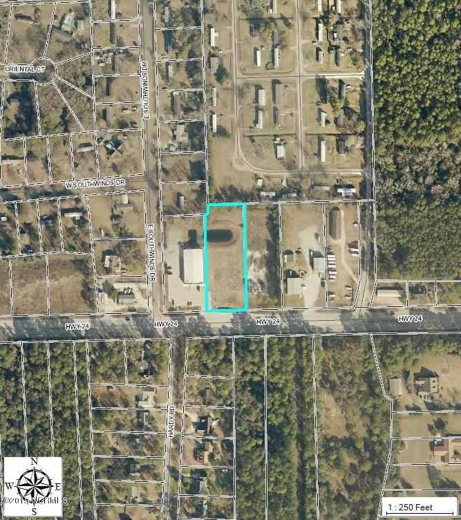 974 Nc Hwy 24, Newport, North Carolina 28570, ,For sale,Nc Hwy 24,100166536