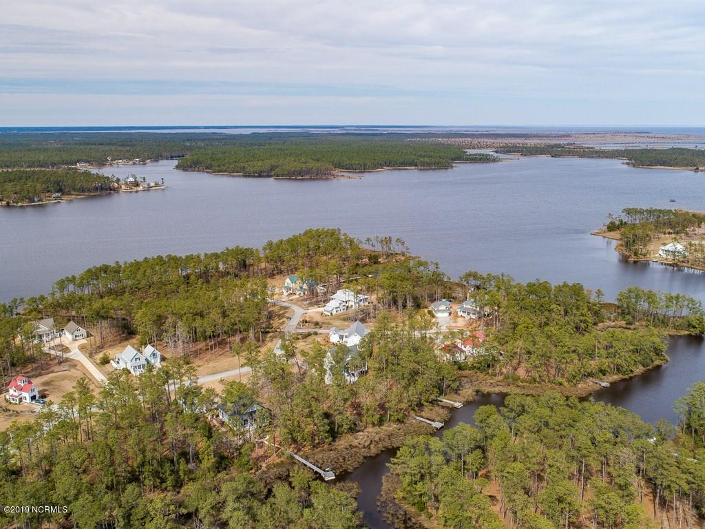 Property for sale at 177 Oyster Point Road, Oriental,  North Carolina 28571