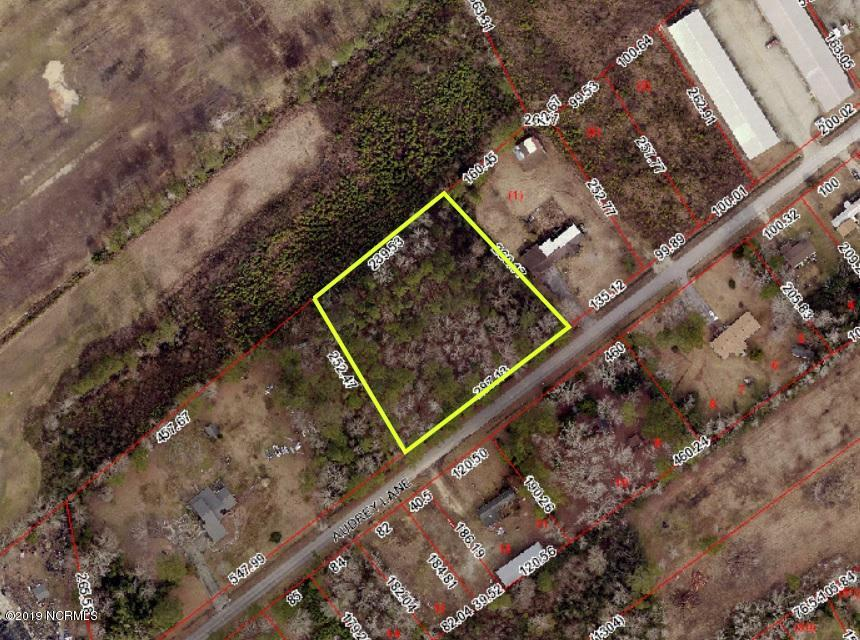 00 Audrey Lane, New Bern, North Carolina 28560, ,Residential land,For sale,Audrey,100167178