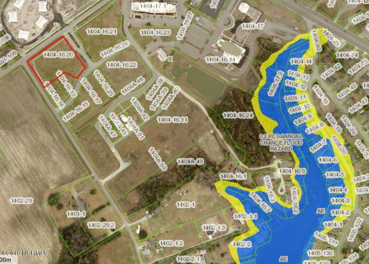 105 Ward Road, Swansboro, North Carolina 28584, ,For sale,Ward,100169572