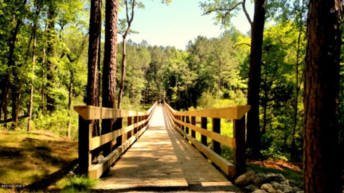 586 Mill Creek Drive, Minnesott Beach, North Carolina 28510, ,Residential land,For sale,Mill Creek,100167078