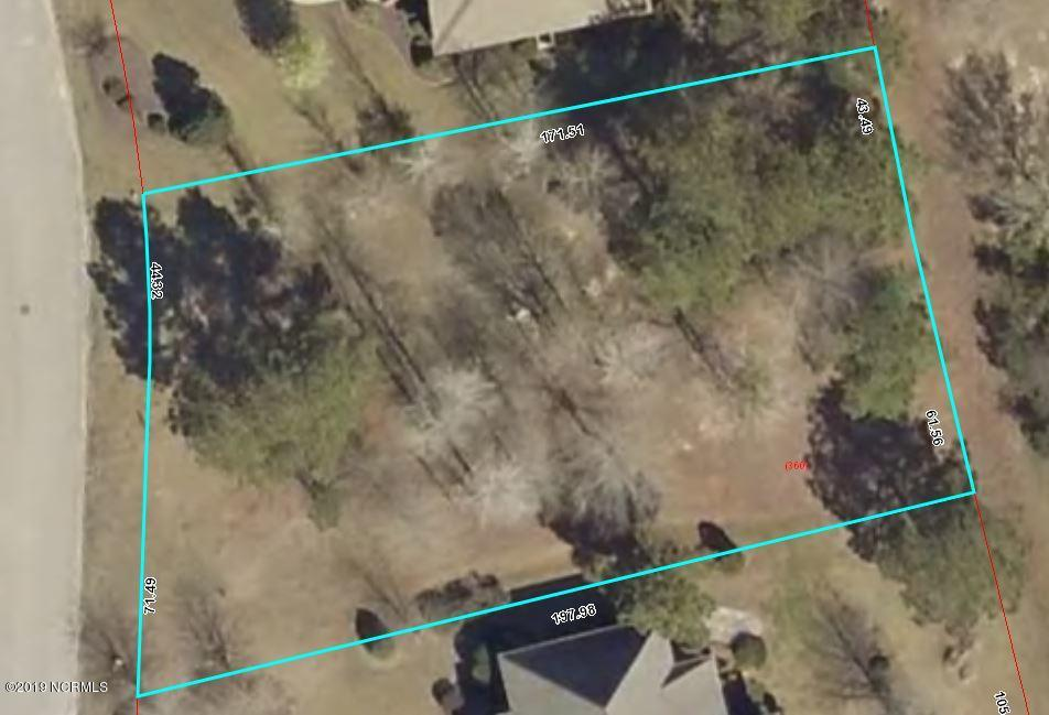127 Teufen Road, New Bern, North Carolina 28562, ,Residential land,For sale,Teufen,100167098