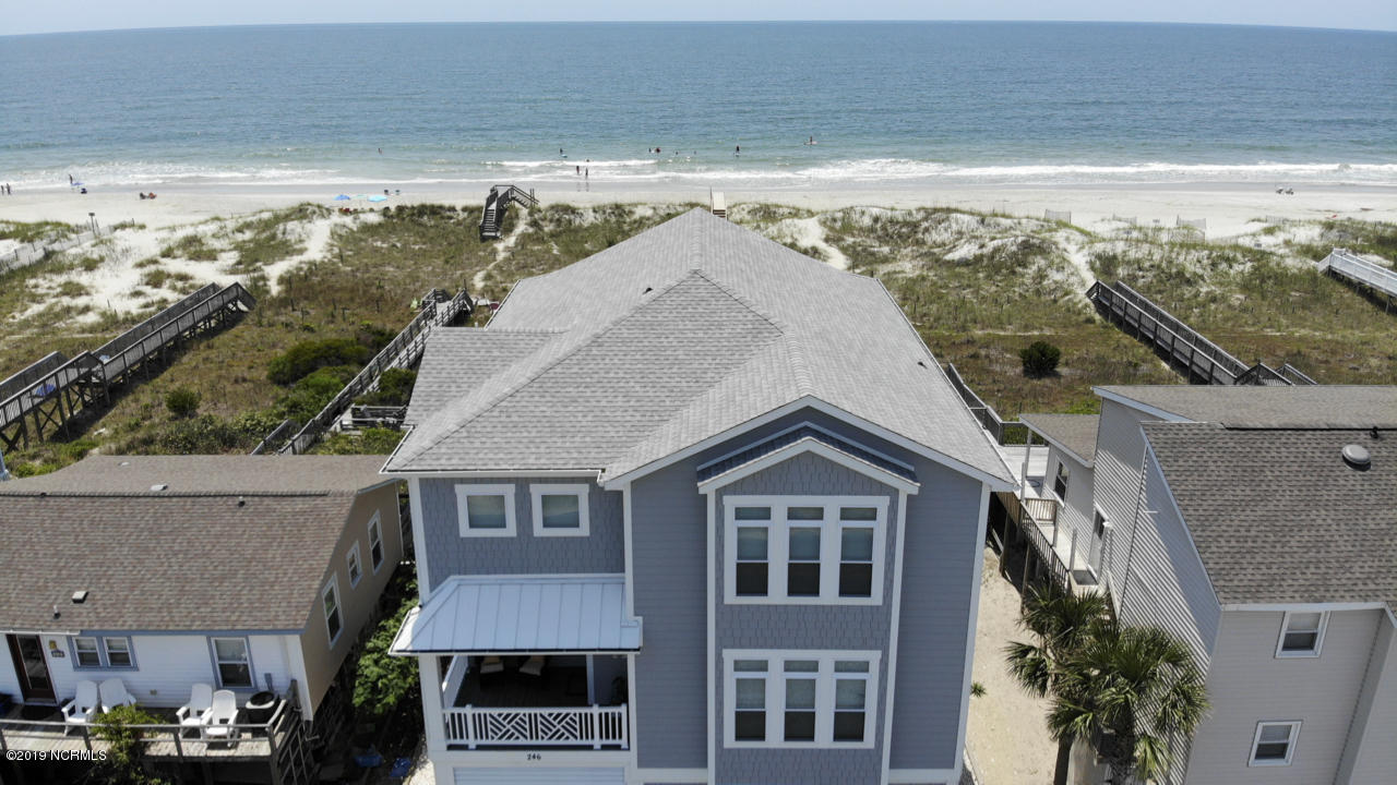 RE/MAX at the Beach - MLS Number: 100167251