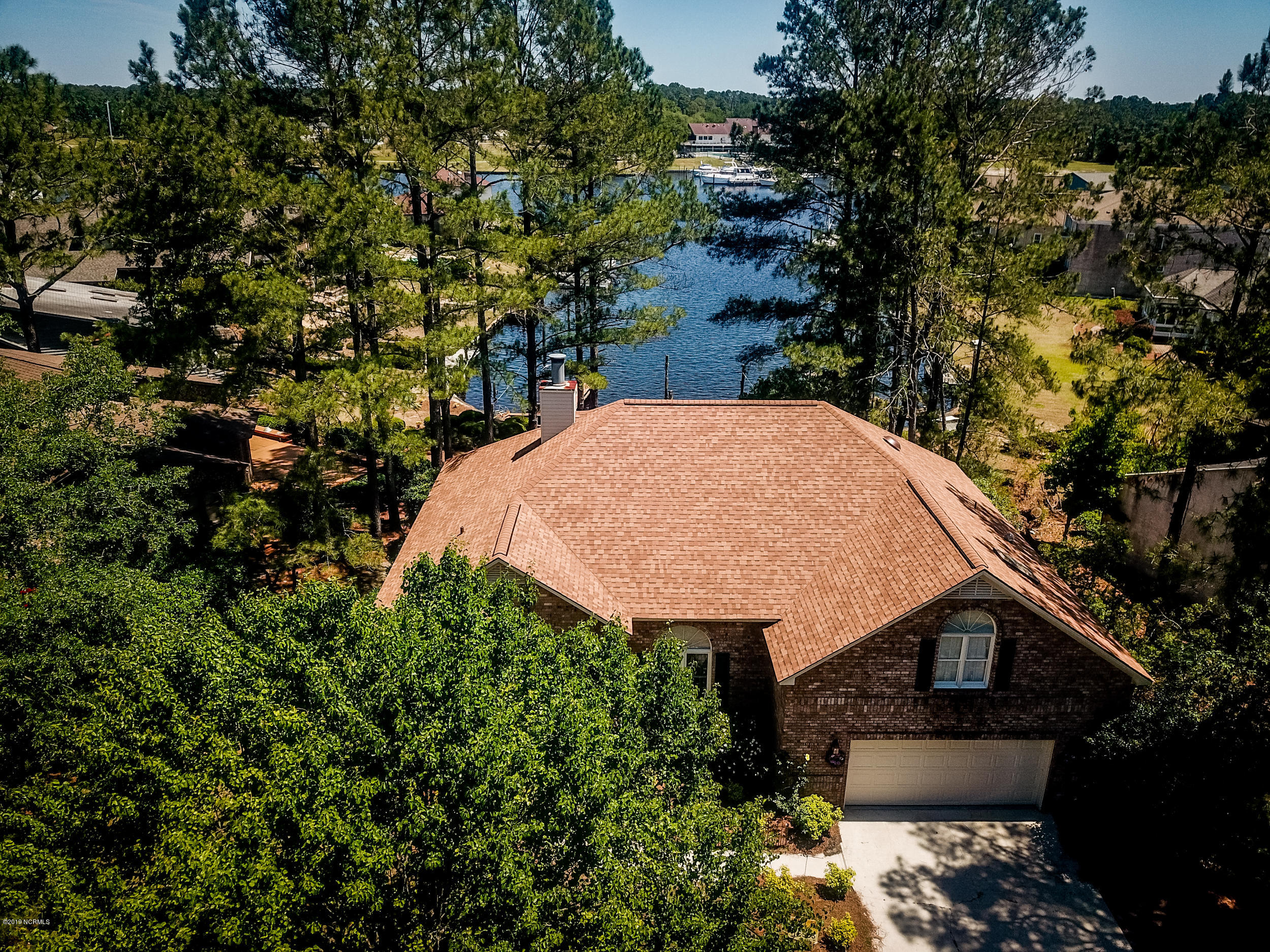 Property for sale at 6002 Gondolier Drive, New Bern,  North Carolina 28560