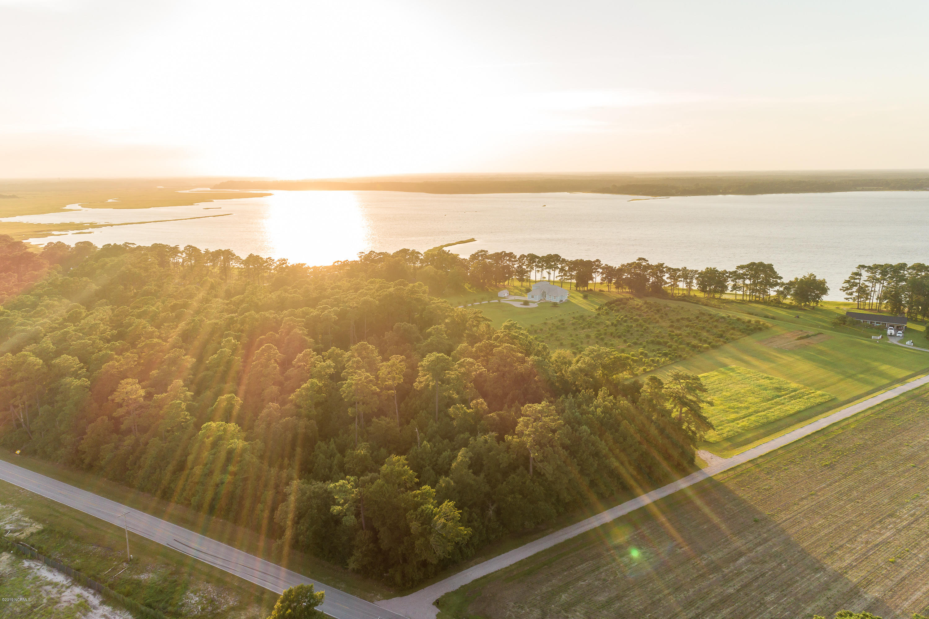 2622 Country Club Road, Morehead City, North Carolina 28557, ,Residential land,For sale,Country Club,100168045
