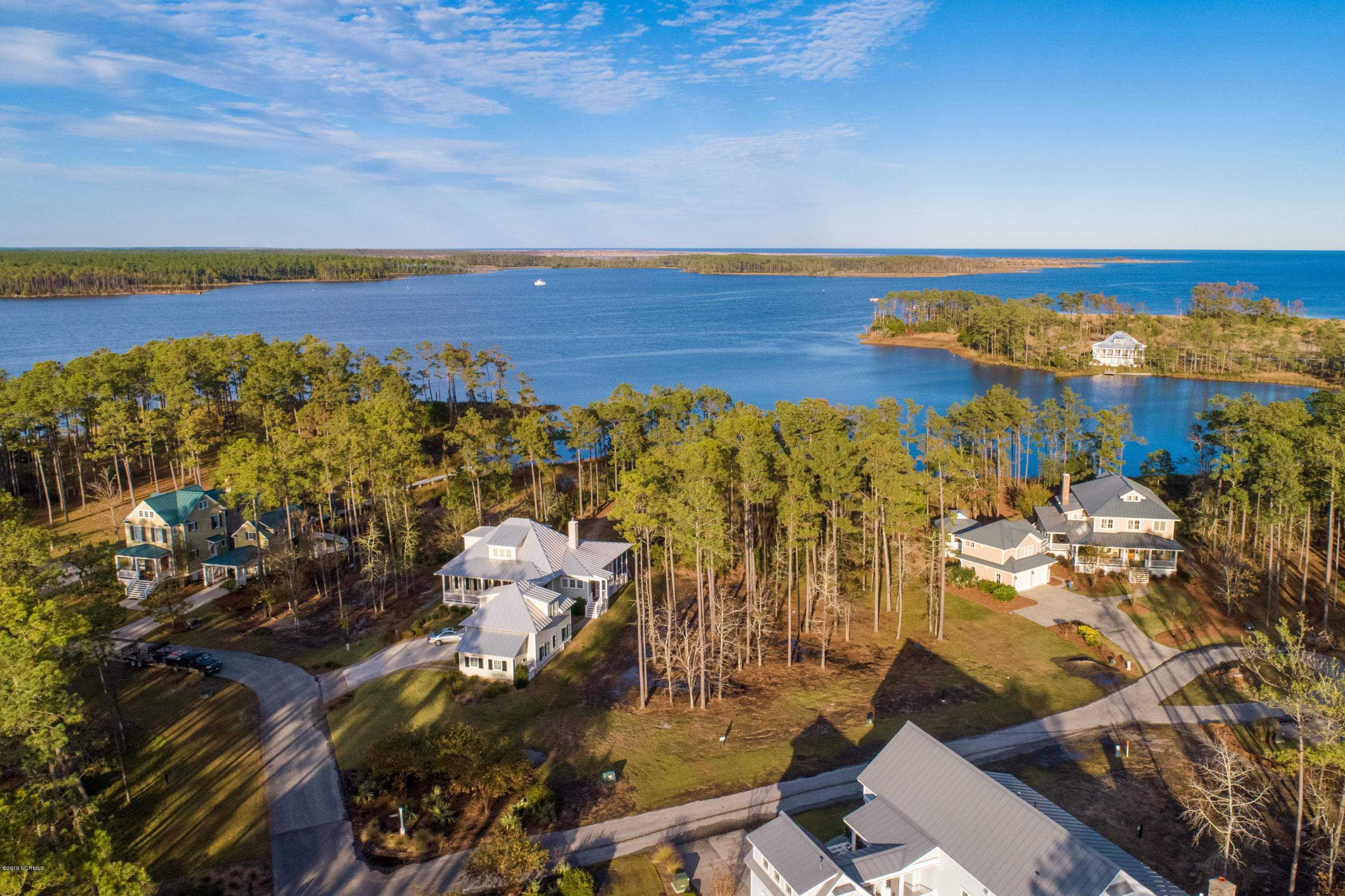 63 Quidley Cove, Oriental, North Carolina 28571, ,Residential land,For sale,Quidley,100191504