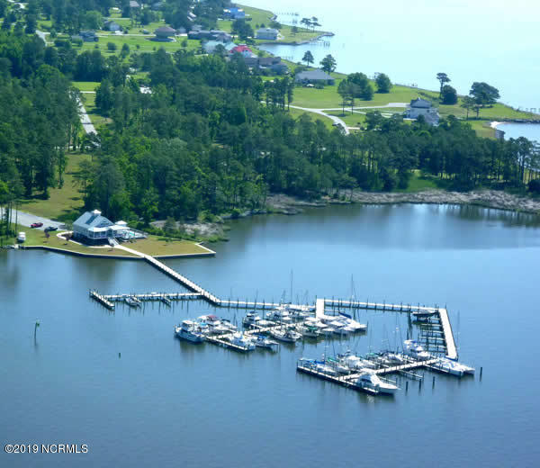 Property for sale at Slip 40 Maritime Drive, Oriental,  North Carolina 28571