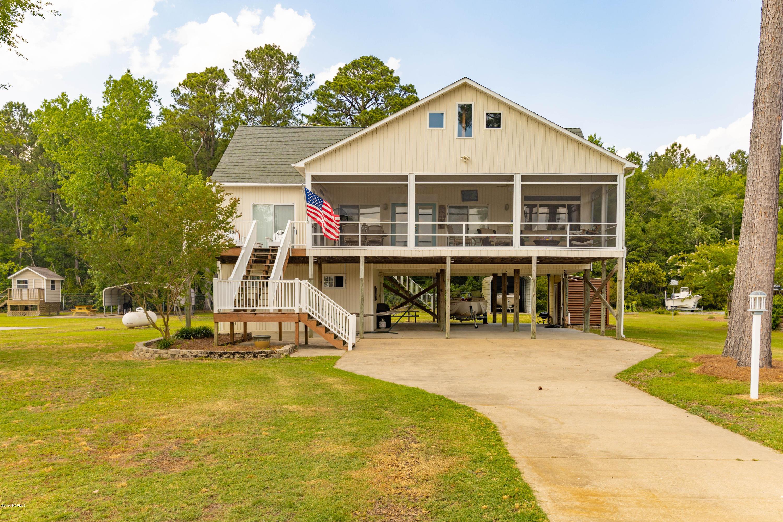 112 Mallard Creek Drive, Washington, North Carolina 27889, 3 Bedrooms Bedrooms, 7 Rooms Rooms,2 BathroomsBathrooms,Single family residence,For sale,Mallard Creek,100167651